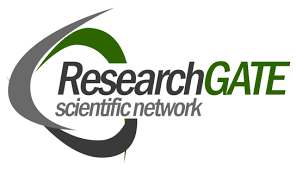 research Gate profile
